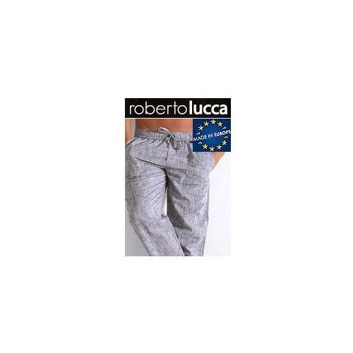 ROBERTO LUCCA Beach Spodnie RL150S255 00131 - produkt z kategorii- spodnie męskie