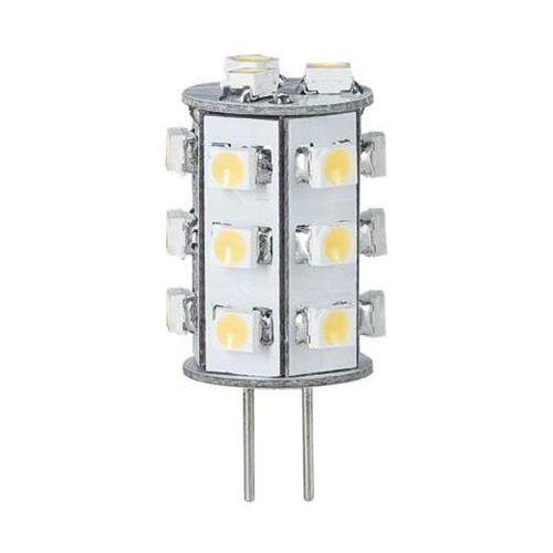 LED 1W G4 ciepła barwa 2700K z kategorii oświetlenie