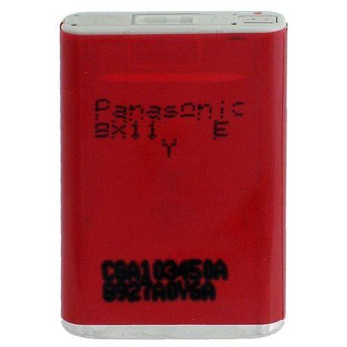 Panasonic PANASONIC CGA103450A 2000mAh Li-ION z kat. akumulatory dedykowane