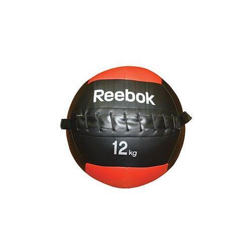 Piłka lekarska Soft 12 kg RSB-10184, produkt marki Reebok