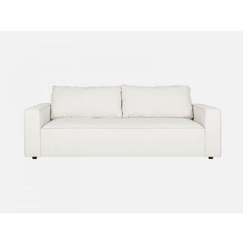 Sofa Ella 3 seater DROM 02 beige tkanina beżowa  E1570-0400-2S-DROM02, Sits