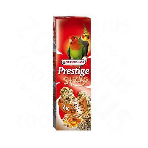 Prestige Sticks dla papug - 2 x 2 sztuki orzechy z miodem, Versele Laga