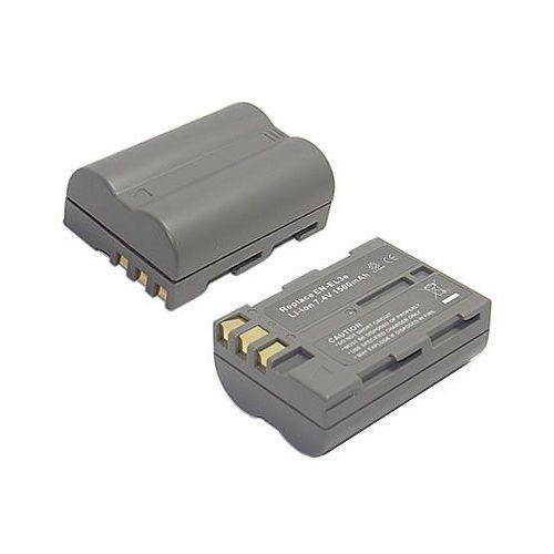 Hi-Power Bateria do aparatu cyfrowego NIKON EN-EL3e z kat. akumulatory dedykowane