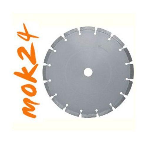 Tarcza diamentowa cięcie 400x60/50mm segment 8mm mokro GRANIT K2 ze sklepu mok24.pl