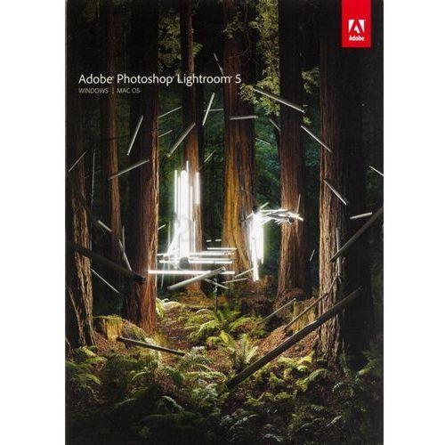 lightroom 5 multiple platforms eu english ret od producenta Adobe