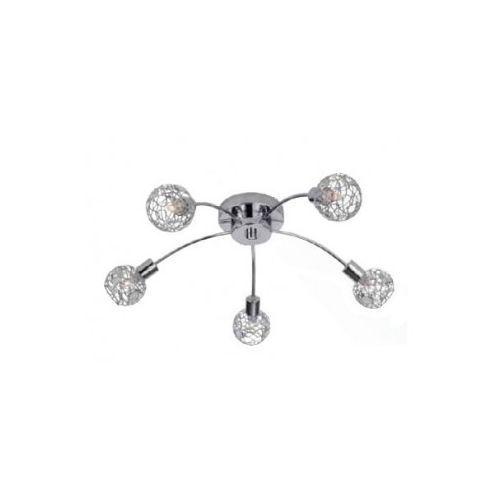 HOSTA REFLEKTROR PIĘCIOKROTNY 55815/11/10 MASSIVE z kategorii oświetlenie