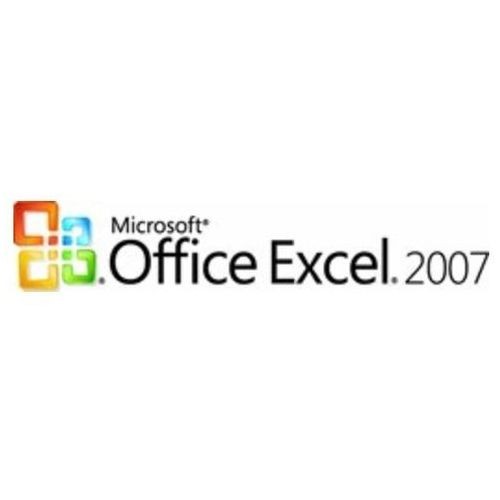 Produkt Excel Single License/software Assurance Pack Open No Level, marki Microsoft