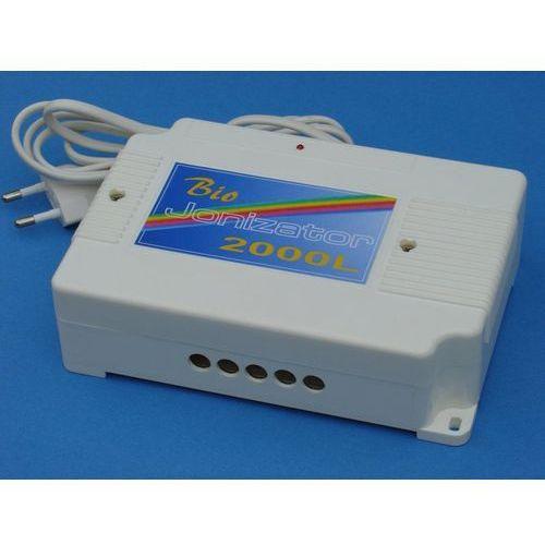 Jonizator powietrza 2000L do 50 m2, 230V z kategorii Nawilżacze powietrza