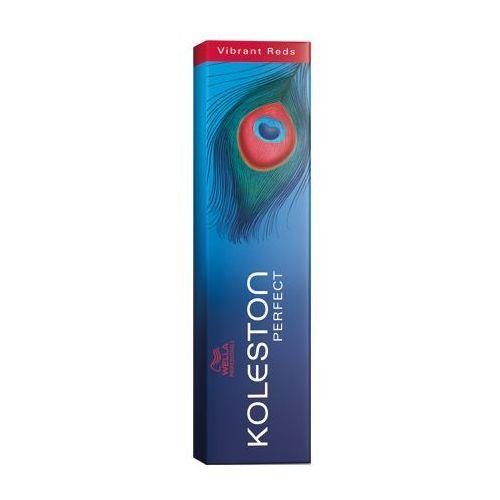 Wella KOLESTON PERFECT VIBRANT REDS 77/46 - szczegóły w MadRic.pl