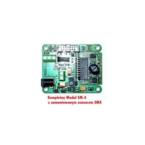 SMX- 2, 0-2ppm, towar z kategorii: Osuszacze powietrza