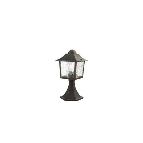 DEBRECEN LAMPA GRODOWA STOJĄCA NISKA 15452/86/10 MASSIVE