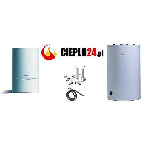 Towar  kocioł otwarta komora atmoTEC VU Plus 200/3-5 + VIH R 150 pakiet 21 kod 0010003311-6 z kategorii kotły gazowe