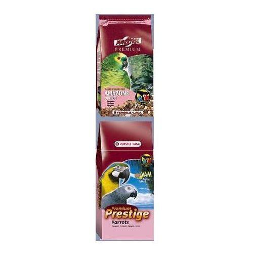 VERSELE-LAGA Amazone Parrot Loro Parque Mix 1kg