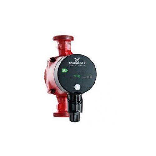 Towar z kategorii: pompy cyrkulacyjne - Bezdławnicowa pompa obiegowa alpha2 l 25-40 130 1x230v 50hz 6h
