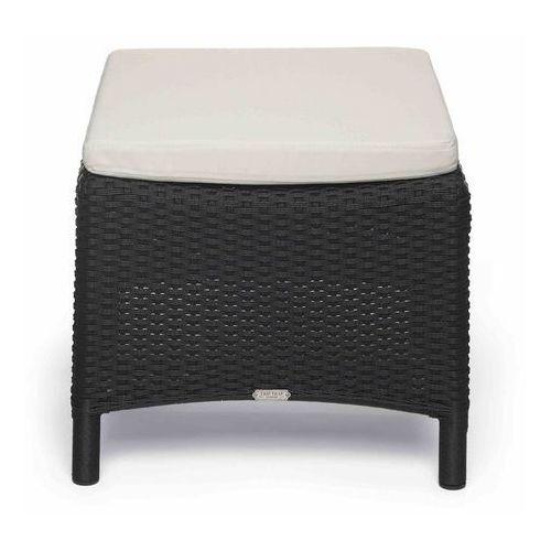 Poduszka na stołek Skagerak St. Thomas sand - sprawdź w All4home