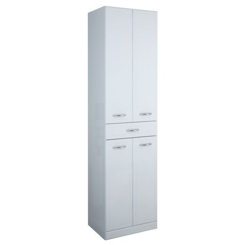 Produkt z kategorii- regały łazienkowe - ELITA AQUA LINE Słupek 50 164013