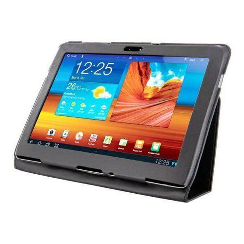 Etui 4WORLD Etui na Samsung Galaxy Tab 10.1 cali Slim Czarny, kup u jednego z partnerów
