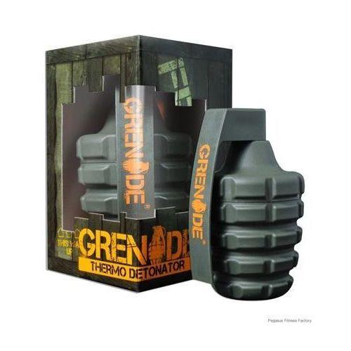thermo detonator - 100 kaps. wyprodukowany przez Grenade