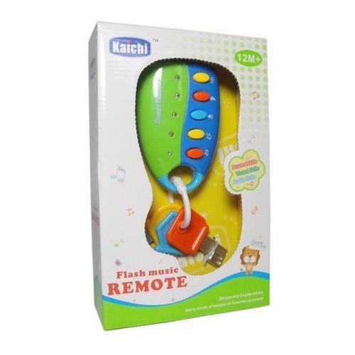 Zabawka SWEDE Pilot Z Kluczykami - produkt dostępny w Media Expert