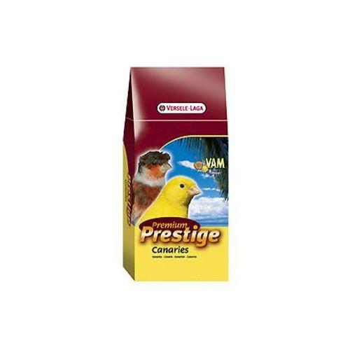 VERSELE-LAGA Prestige Premium Canaries Light pokarm niskotłuszczowy dla kanarków 20kg