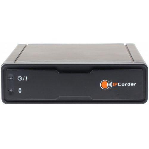 KNR-090 Rejestrator IP sieciowy 4 kanałowy Linux, PTZ, Ethernet 10/100/1000 MBit/s, RJ-45