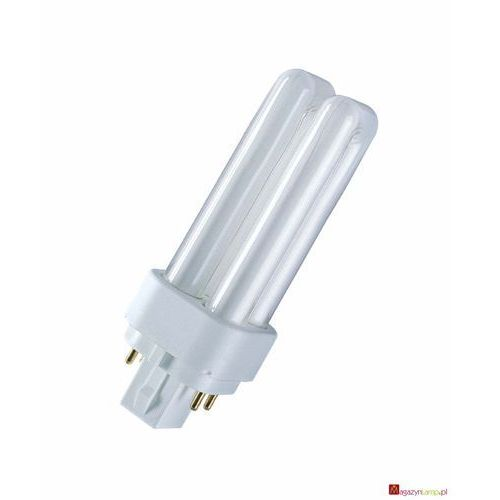 Oferta DULUX D/E 18W/840 świetlówka kompaktowa Osram