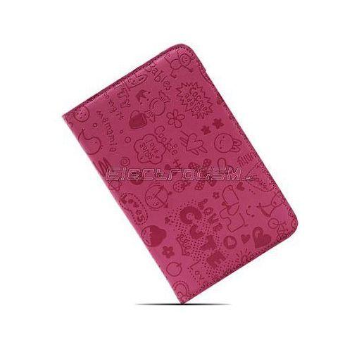 Pokrowiec Samsung Galaxy Tab 2 7.0 P3100 P6200 Wzory, kup u jednego z partnerów