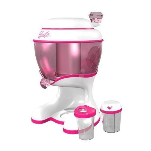 Barbie Automat do lodów oferta ze sklepu Mall.pl