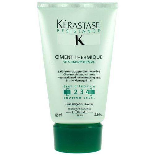 Kerastase cement termiczny Ciment Thermique 125 ml - szczegóły w dr włos