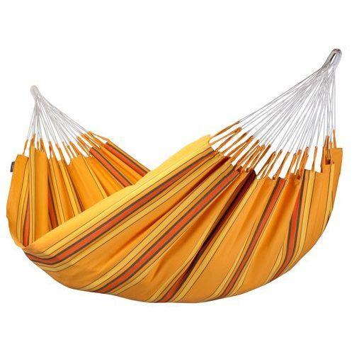 Hamak podwójny La Siesta Currambera apricot, produkt marki Produkty marki La Siesta
