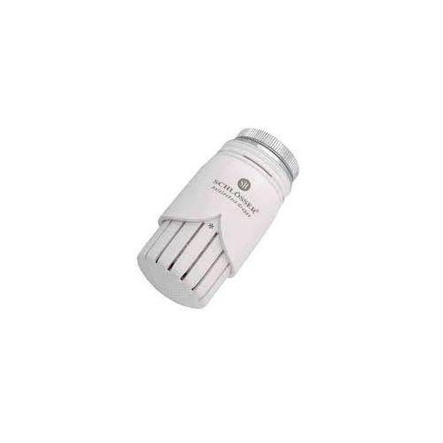 Głowica termostatyczna DIAMANT SH biała M30x1.5 do wkładek i zaworów typu HEIMEIER