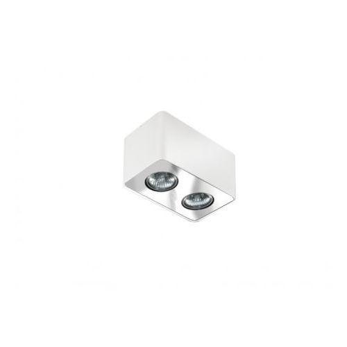 NINO 2 LAMPA NATYNKOWA FH31432S WH/CH AZZARDO z kategorii oświetlenie