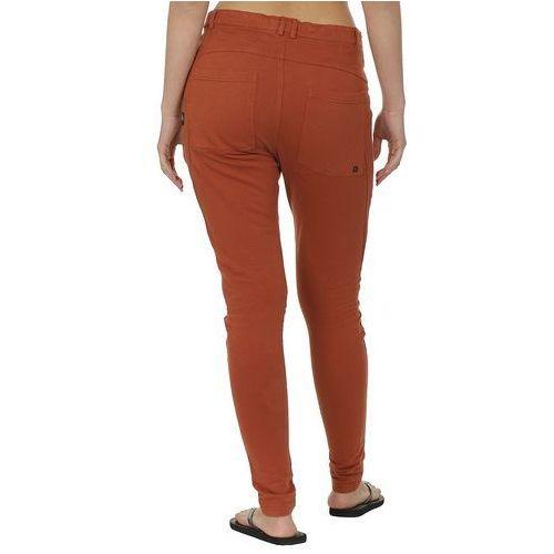 Produkt z kategorii- spodnie męskie - spodnie Nikita Cool Sweat - Arabian Spice
