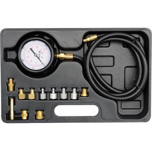 Miernik ciśnienia oleju 0-500psi 0-35bar / SZYBKA WYSYŁKA / BEZPŁATNY ODBIÓR: WROCŁAW, kup u jednego z partnerów