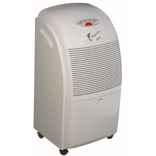 Osuszacz powietrza  flipper dry 300 ionizer wysyłka gratis 24h! od producenta Fral