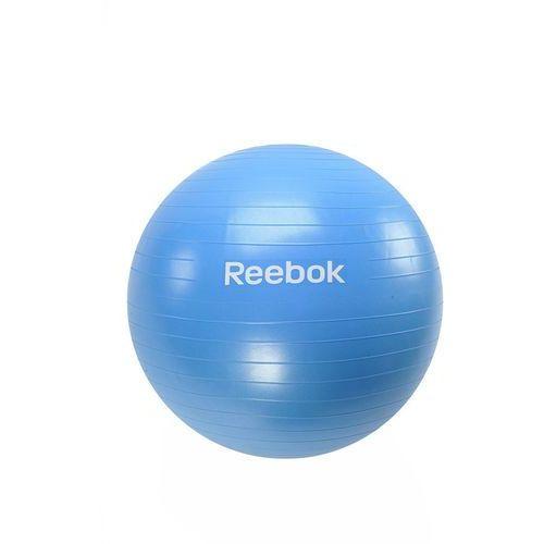 Piłka gimnastyczna 75 cm niebieska  - RAB-11017CY, produkt marki Reebok