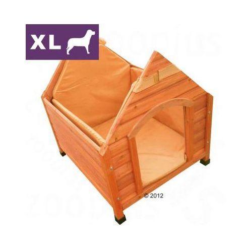Izolacja do budy Spike Komfort, XL - XL: dł. x szer. x wys.: 88 x 75 x 76 cm (izolacja i ocieplenie)
