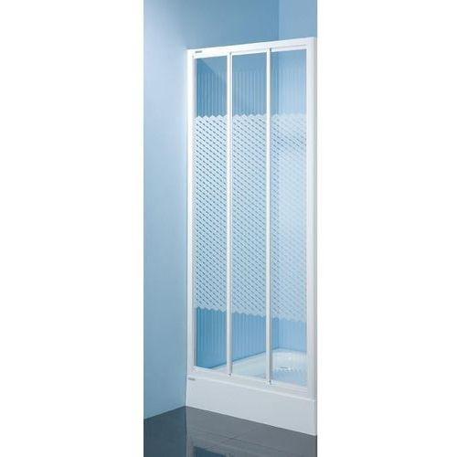 Oferta SANPLAST drzwi Classic 80 przesuwne, szkło W5 DTr-c-80 600-013-1621-10-420 (drzwi prysznicowe)