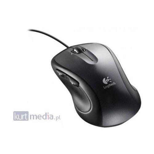 Logitech M318 z kat.: myszy, trackballe i wskaźniki