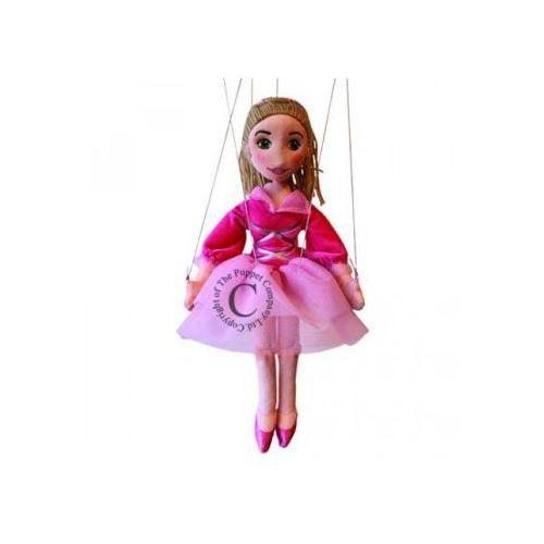 Marionetka Balerina (pacynka, kukiełka)