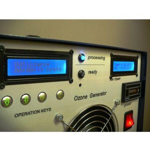 Ds-32-rrh generator ozonu + maska 3m od producenta Blueplanet