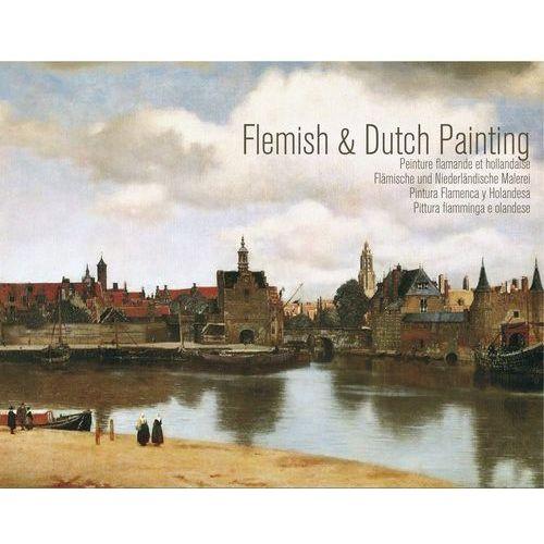 Malarstwo flamandzkie i holenderskie - 5 reprodukcji w passe-partout - oferta [35786227756585fe]