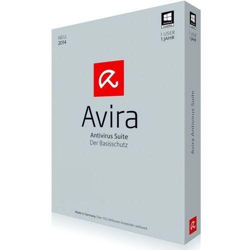 Avira Antivirus Suite 2014 2 PC - oferta (4584457487152386)