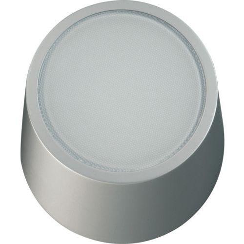 Lampa ścienna Rotaliana OpenEye srebrna, produkt marki Produkty marki Rotaliana