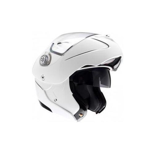 Lazer Kask  PANAME Z-Line Lumino Biały z kat. kaski motocyklowe