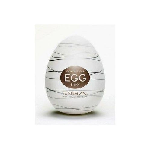 Oferta Jajo Masturbator Tenga Egg Silky [f58a4874374564e4]