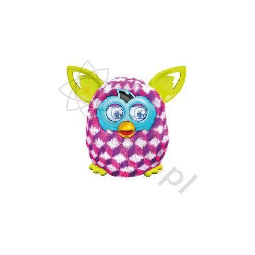 Furby Boom Różowe Kostki Hasbro A6117 A4342 - produkt dostępny w Siglo.pl