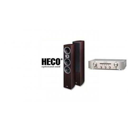 MARANTZ PM5005 S + HECO 702 - Tanie Raty za 1%