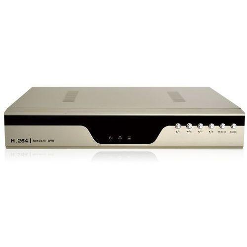 Rejestrator cyfrowy 4 kanałowy DVR-04H100D1