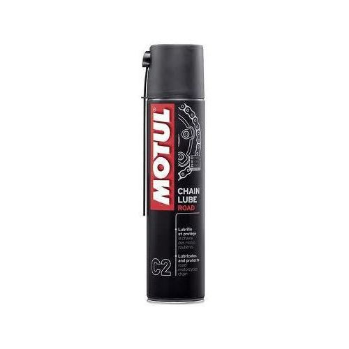 MOTUL SMAR DO ŁAŃCUCHA MOTUL ROAD 400ML od MotoKanion